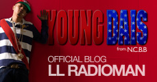 YOUNG DAIS BLOG