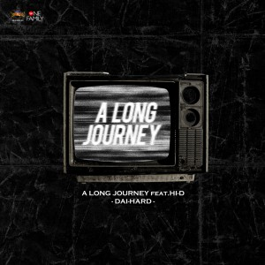 A LONG JOURNEY feat. HI-D