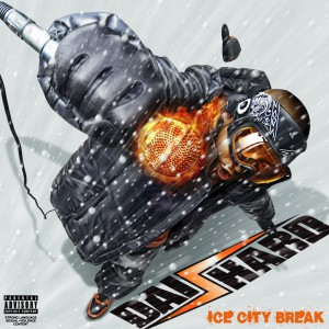 ICE CITY BREAK