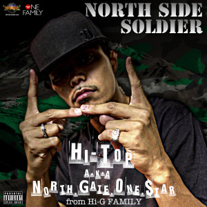 NORTH SIDE SOLDIER